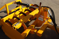 Gannon Towed Grader 2.0m