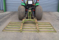 Land Leveller Frame 2.4 metre
