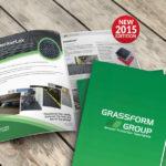 2015 Grassform Brochure