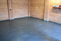 Installation of CheckerLok for Garage