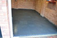 Garage - CheckerLok