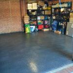 CheckerLok for Garage