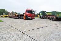 TuffTrak for Heavy Machinery