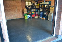 CheckerLok Installation to Garage
