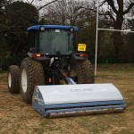 Imants Shockwave Decompactor Hire