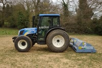 Grassform Tractor Hire