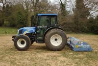 Grassform Tractor Hire