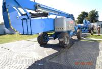 Crane Mats Installed by Grassform