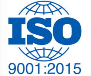 ISO9001 : 2015