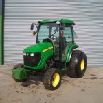 Tractor Hire Essex