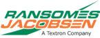 Ransomes Jacobsen - Logo