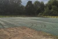 Mesh Installation by Grassform