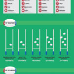Rugby 2015 World Cup Infographic