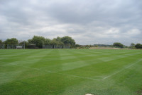 Westham - Training Ground Pitch