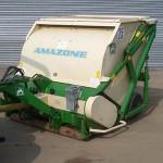 Amazone Scarifier Hire