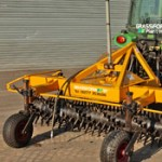 Agricultural Machinery Hire
