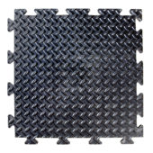 CheckerLok - PVC / Rubberised Matting