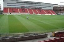 Football Pitch Construction - Leyton Orient Football Club