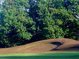 Golf Course Maintenance -August