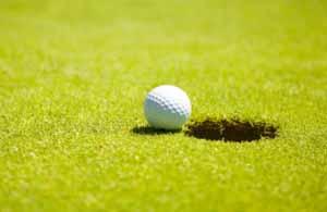 Golf Course Maintenance - June