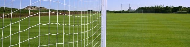 Football Pitch Construction - Sport Pitch Construction