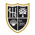 Hampton Hill Cricket Club Badge