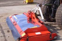 Tri Max 237 Pro Cut Roller Mower Hire