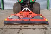 Trimax 237 ProCut Roller Mower