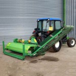 Koro Top Field Maker Hire
