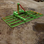 Land Leveling Equipment