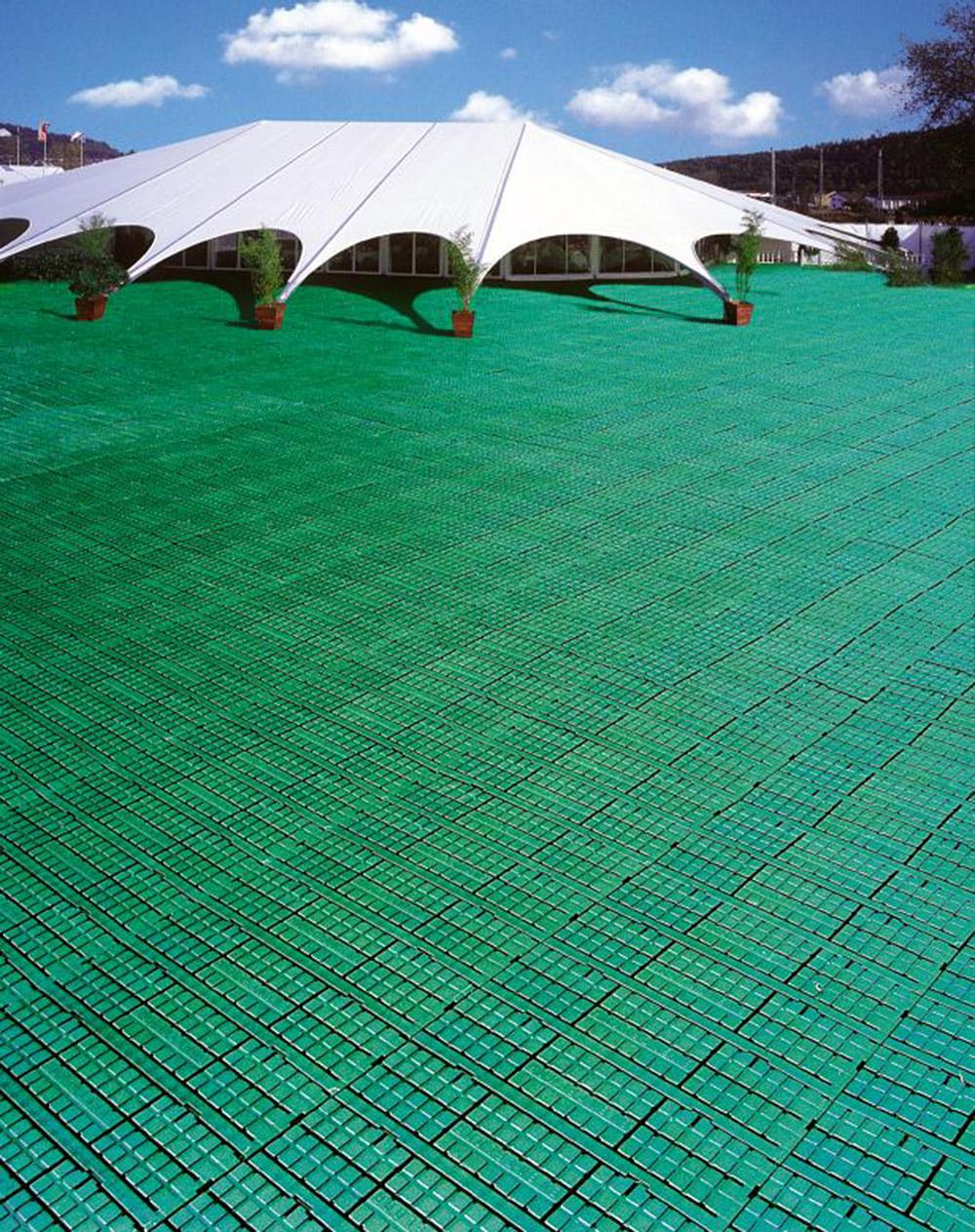 Temporary Patio Flooring Ideas Outdoor Goods