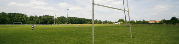 Rugby Pitches - Sport Pitch Construction