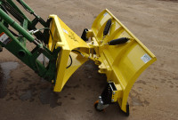 John Deere Snow Plough