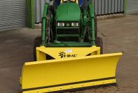 Snow Plough - Long Term Hire