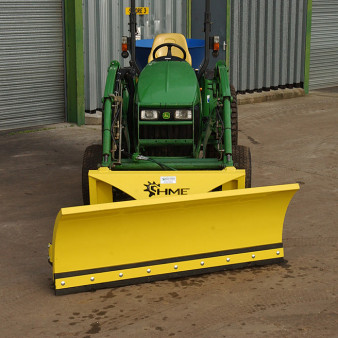 Snow Plough - Long Term Hire