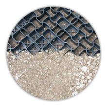 Car Park Solutions - Geogrids
