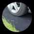 Event Solutions - GrassCarpet flooring
