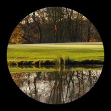 Golf Course Lake Construction