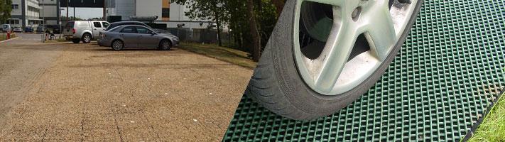 Car Park Solutions - Grassform