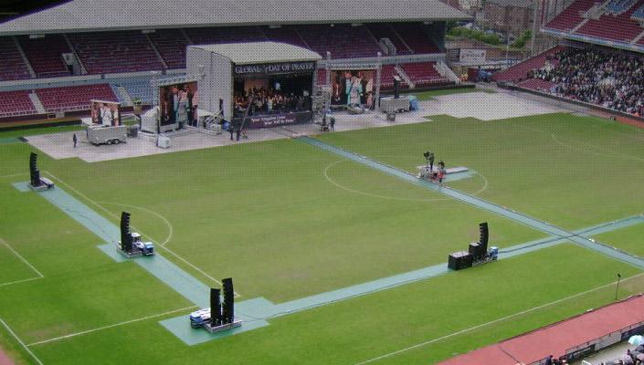 Event Solutions - Grassform